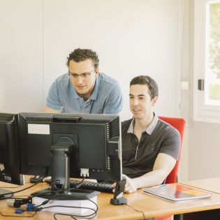 informatique système d'information métiers rejoignez-nous fleury michon ressources humaines recrutement rh