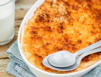 Parmentier carottes boeuf échalotes fleury michon marmiton recette