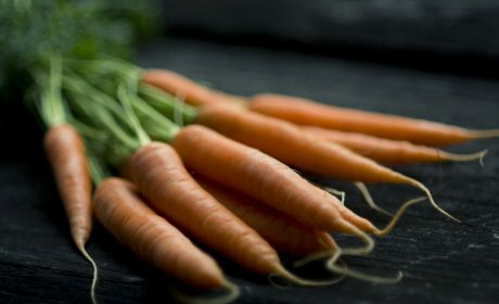éplucher carottes tour de main joël robuchon manger mieux fleury michon