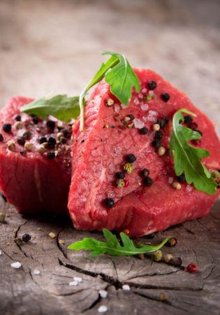 steak poivre assaisonnement conseil joel robuchon manger mieux fleury michon