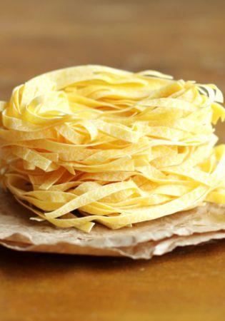 pâtes manger mieux conseil joel robuchon fleury michon
