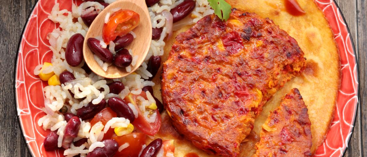 pavé mexicain reduire consommation viande conseils nutrition manger mieux fleury michon
