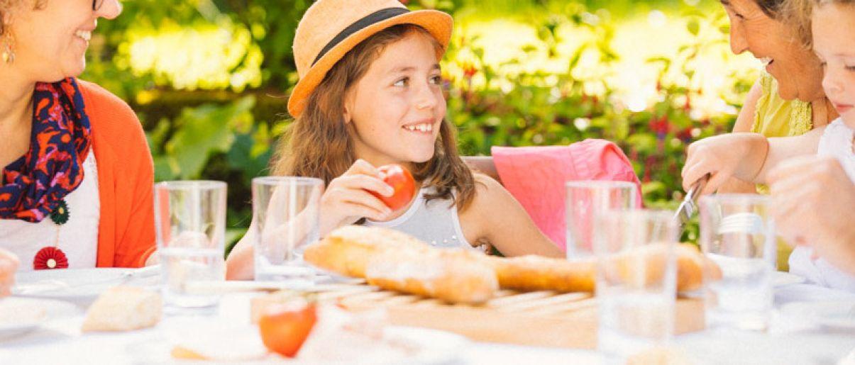 faire manger légumes enfants conseils nutrition cake surimi manger mieux fleury michon