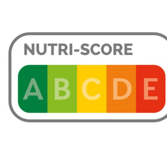 Nutri-score logo