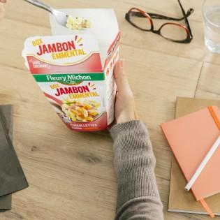 manger equilibre bureau conseils nutrition manger mieux fleury michon plats cuisinés