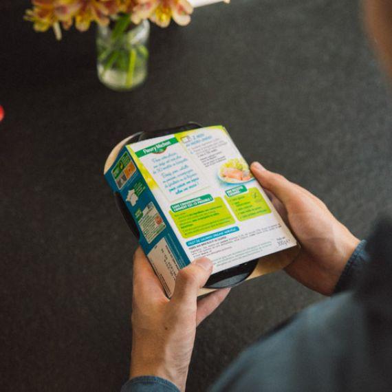 allergènes additifs ingrédients saumon brocolis conseils nutrition manger mieux fleury michon