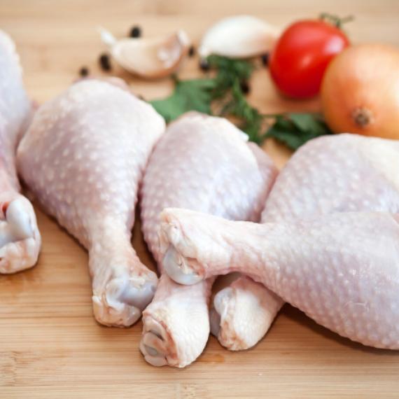 poulet ingrédients manger mieux fleury michon produits