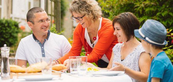cuisiner moins gras savoureux manger mieux conseil nutrition fleury michon
