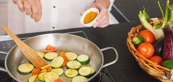 cuisiner moins salé fleury michon nutrition manger mieux