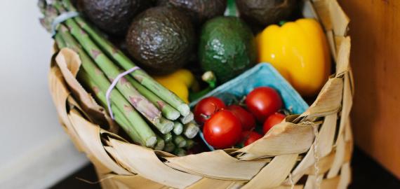 légumes ingrédients produits manger mieux fleury michon