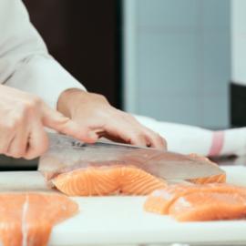 pêche responsable envie nos produits saumon manger mieux fleury michon