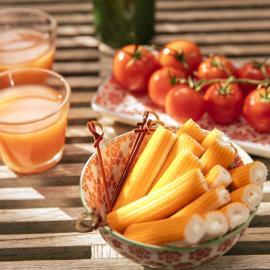 surimi ingrédients produits manger mieux fleury michon