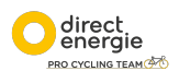 Logo team Direct Energie