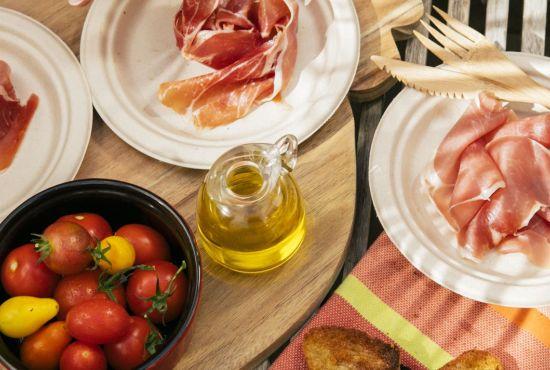 nutrition sport manger mieux matières grasses acides gras huile de palme fleury michon