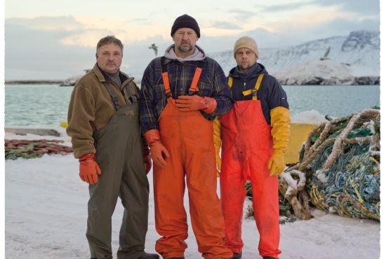 manger mieux pêcheur alaska venez vérifier surimi fleury michon groupe