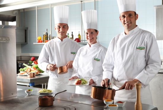 chefs fleury michon