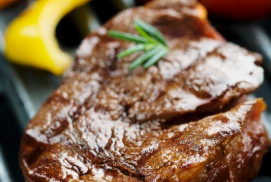 viandes grill cuisiner moins gras manger mieux conseils nutrition fleury michon