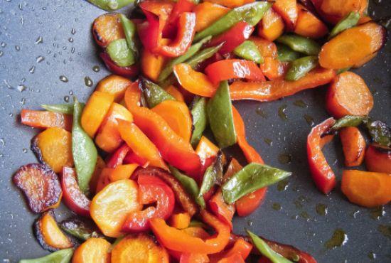 légumes perdre poids conseils nutrition manger mieux fleury michon
