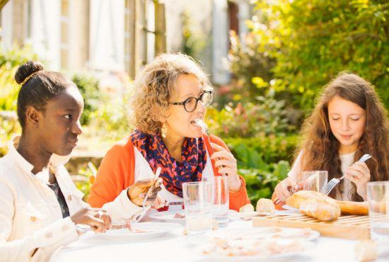 perdre poids conseils nutrition manger mieux fleury michon