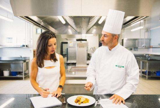 restauration santé pôle nouveaux services alimentaires fleury michon groupe manger mieux