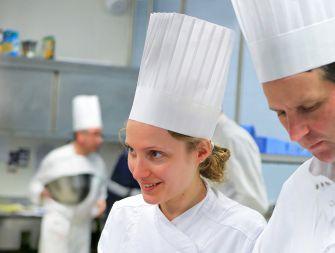 Cuisiniers Fleury Michon
