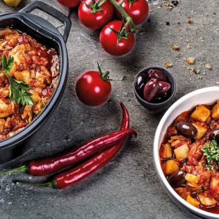 fleury michon norge norvège pôle international manger mieux plats cuisinés fleury michon groupe