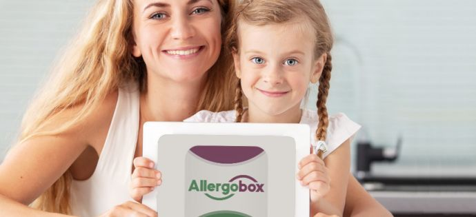ACTIONS ALLERGOBOX
