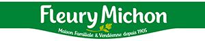 Logo Fleury Michon couleur