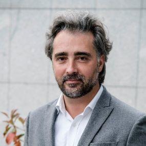Olivier Dias Marques : Directeur Général pôle services