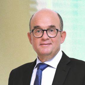 Régis Lebrun directeur Fleury Michon