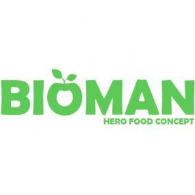 Bioman projet ulule fleury Michon
