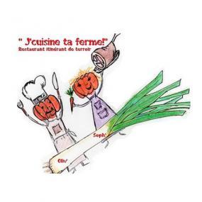 J'cuisine ta ferme projet Ulule Fleury Michon