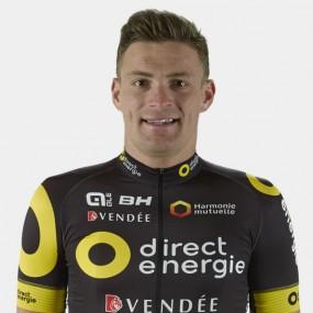 Adrien Petit Direct Energie