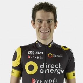 Romain Sicard Direct Energie