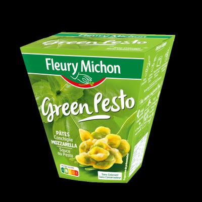 BOX Green Pesto